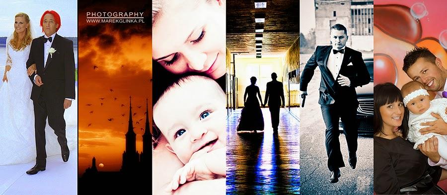 http://www.facebook.com/MarekGlinkaPhotography
