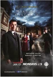 Murdoch Mysteries Temporada 10