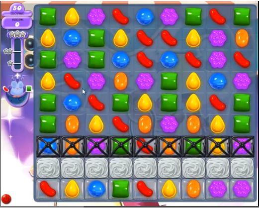 Candy Crush Basics How To Play Candy Crush Candy Crush