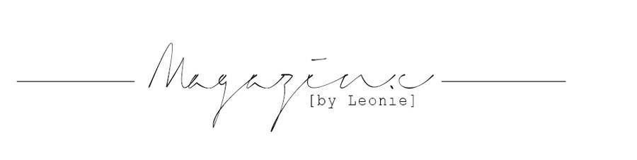 Magazin.e by Leonie