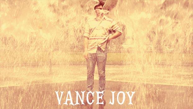 Vance Joy-God Loves Yo...