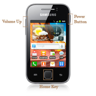Cara Root Samsung Galaxy Young GT S5360