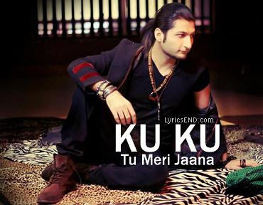 Ku Ku Lyrics (Tu Meri Jana)- Bilal Saeed Ft. Dr. Zeus