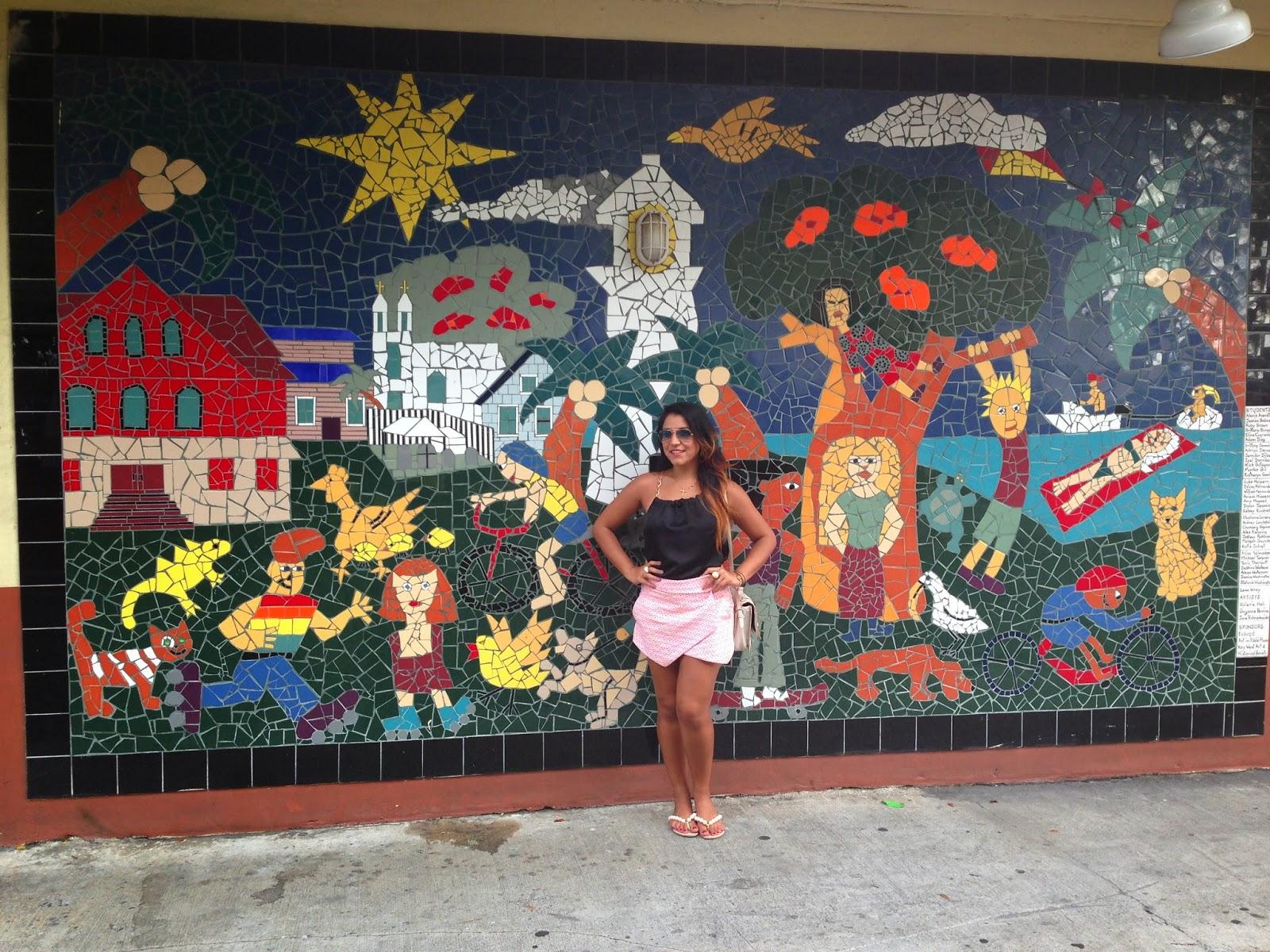 Viagem para Key West - Flórida