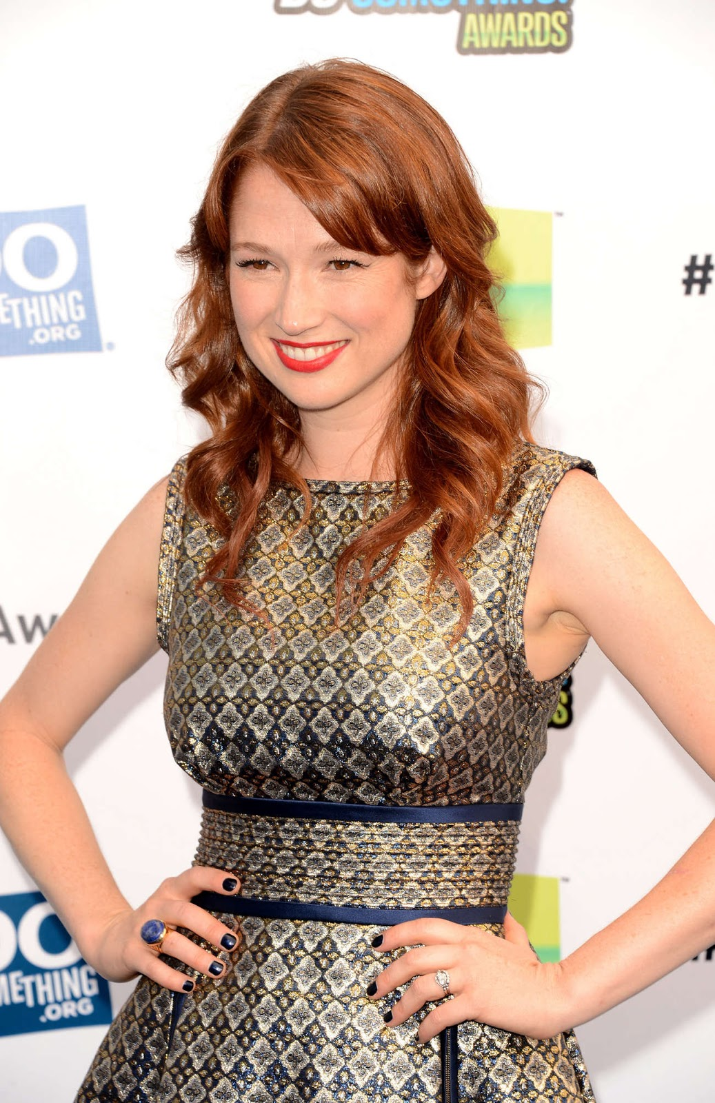 Ellie Kemper Usa Hot And Beautiful Women Of The World