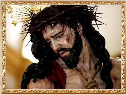 SEÑOR JESÚS DE LOS AFLIGIDOS