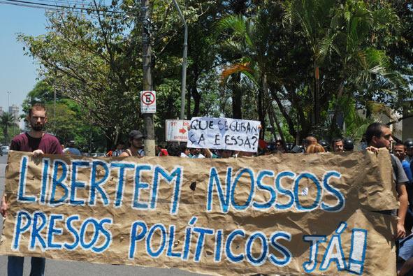 Brasil: O DIA EM QUE A UNIVERSIDADE DE SÃO PAULO REVIVEU A DITADURA