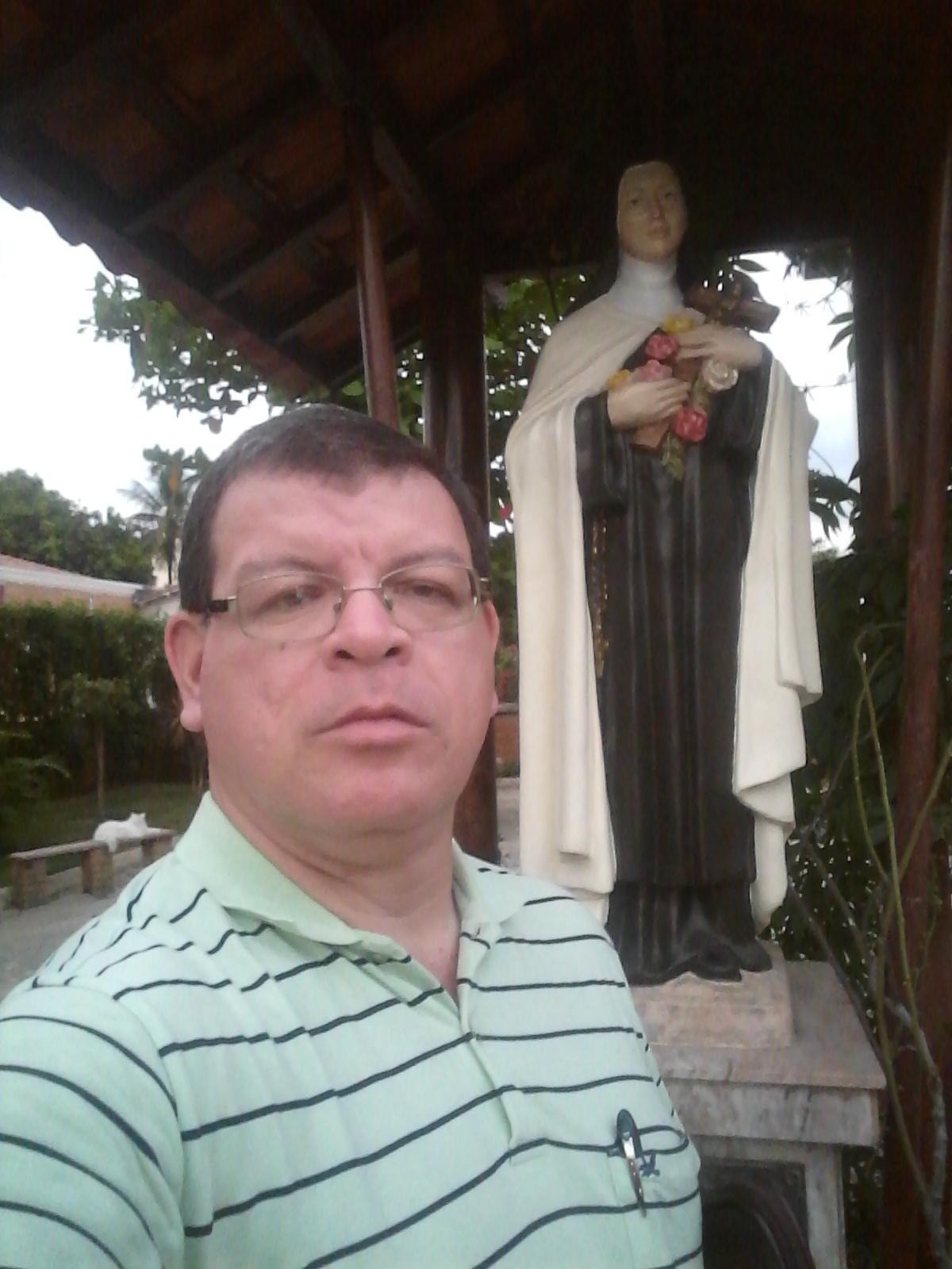 CARMELO SANTA TEREZINHA APARECIDA/SP
