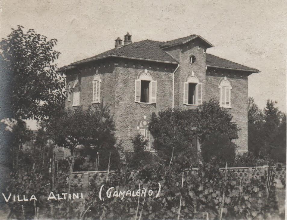 Anno 1948 Tenuta Grillo