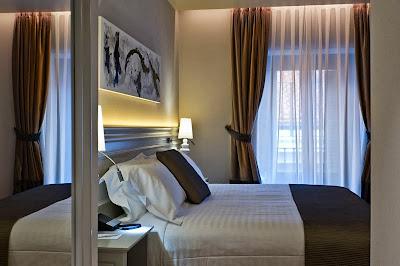 Hotel Preciados en Madrid