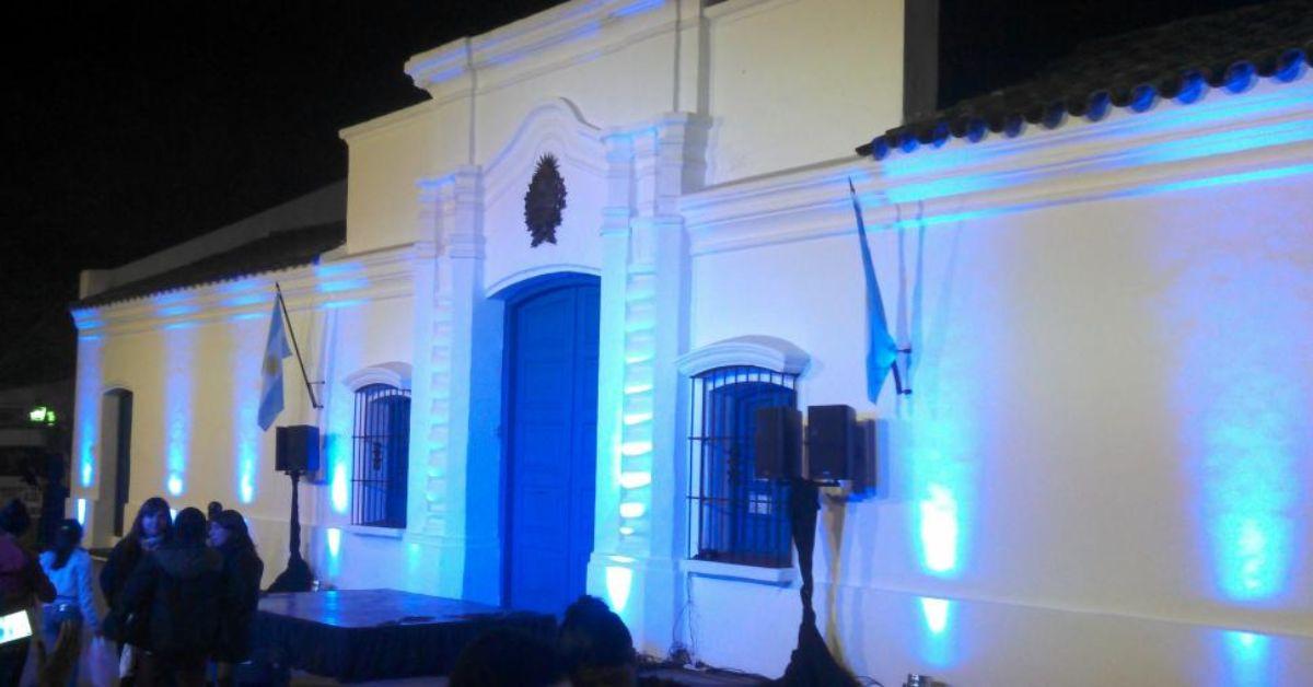 2016- Año del Bicentenario de La Independencia Argentina