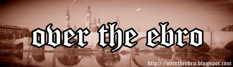 Over the Ebro, música negra en Zaragoza: Ska, Reggae, Soul...