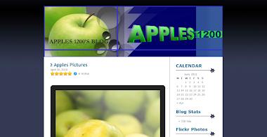 Apples 1200