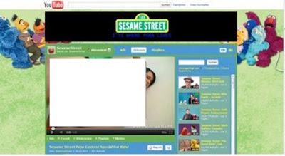 hackean pagina web de elmo y plaza sesamo