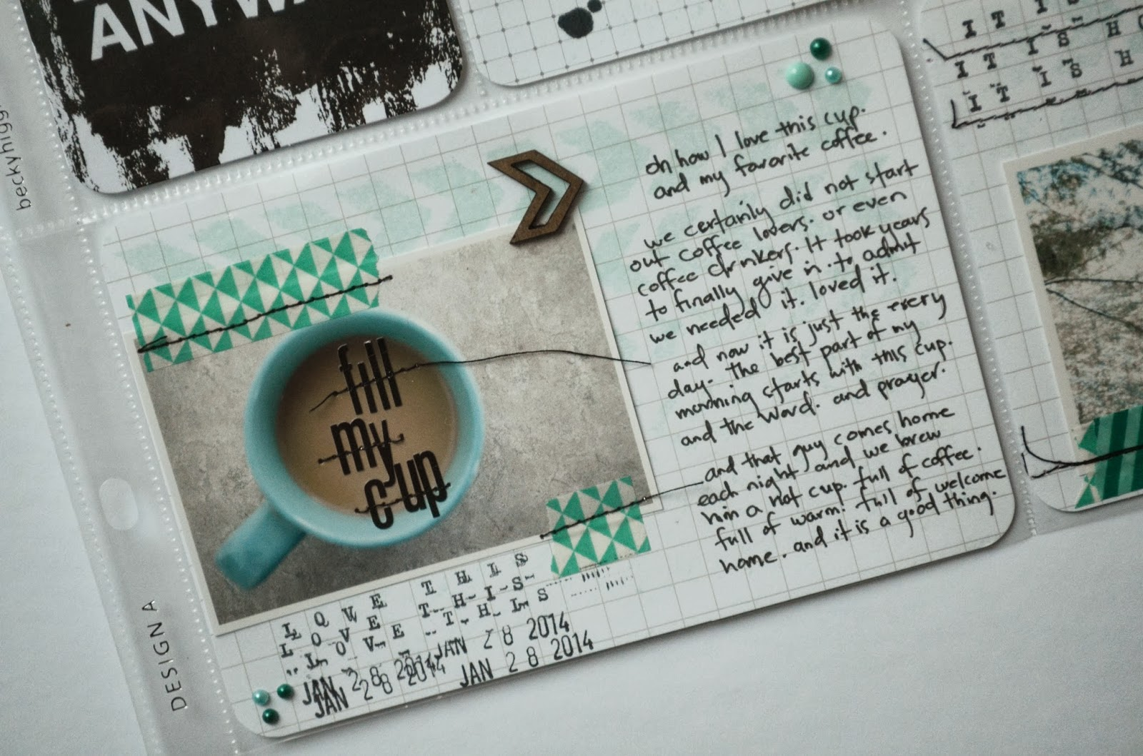 if you would like to see more on how the cards in this design came