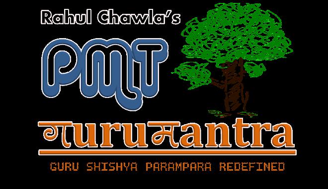 PMT Gurumantra