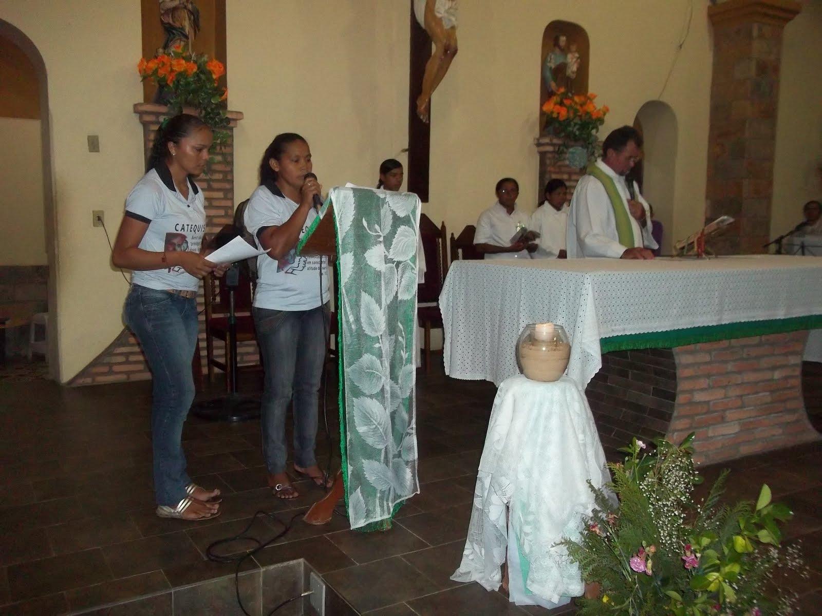 Imaculada concei o de porto pi dia do catequista for Francisco peluqueros porto pi