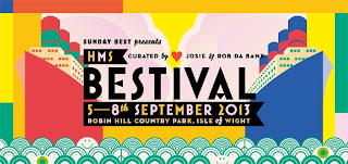 Bestival - John Newman, Simian Mobile Disco, Pretty Lights, Kitty Daisy and Lewis + many more announced