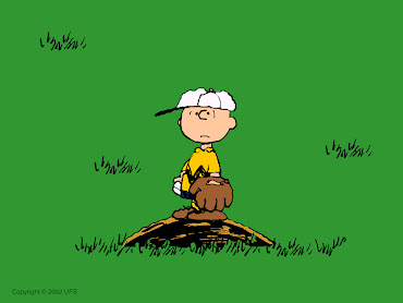 #9 Charlie Brown Wallpaper