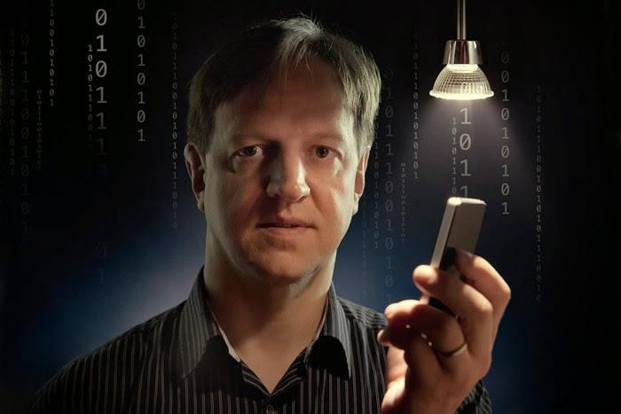 Prof. Harald Haas