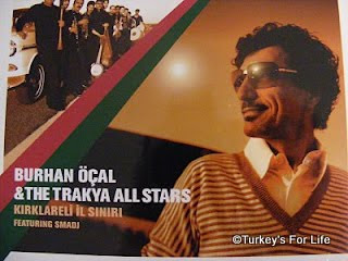Turkish Music Burhan Ocal
