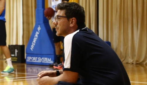 Αρχίζει αύριο η προετοιμασία της Εθνικής Ανδρών-Ποιους κάλεσε ο Φώτης Κατσικάρης
