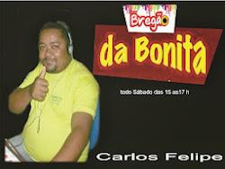BREGÃO DA BONITA