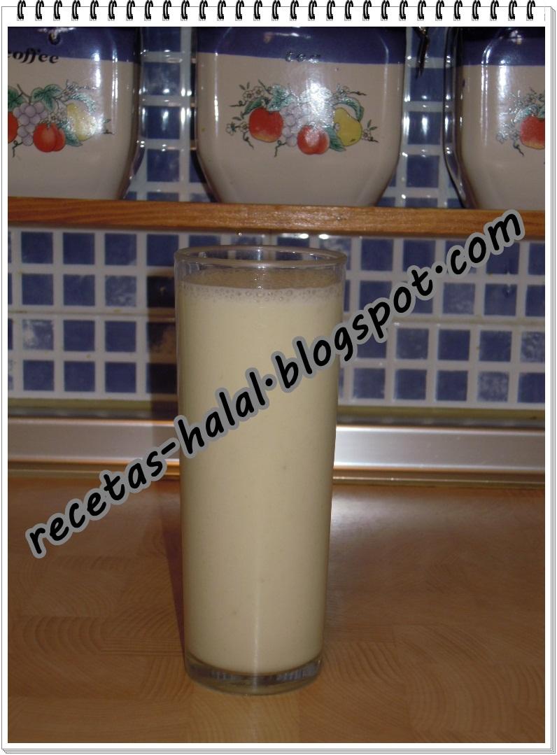 Cocina Halal ~ Mi rinconcillo de cocina halal bizcocho chocolate