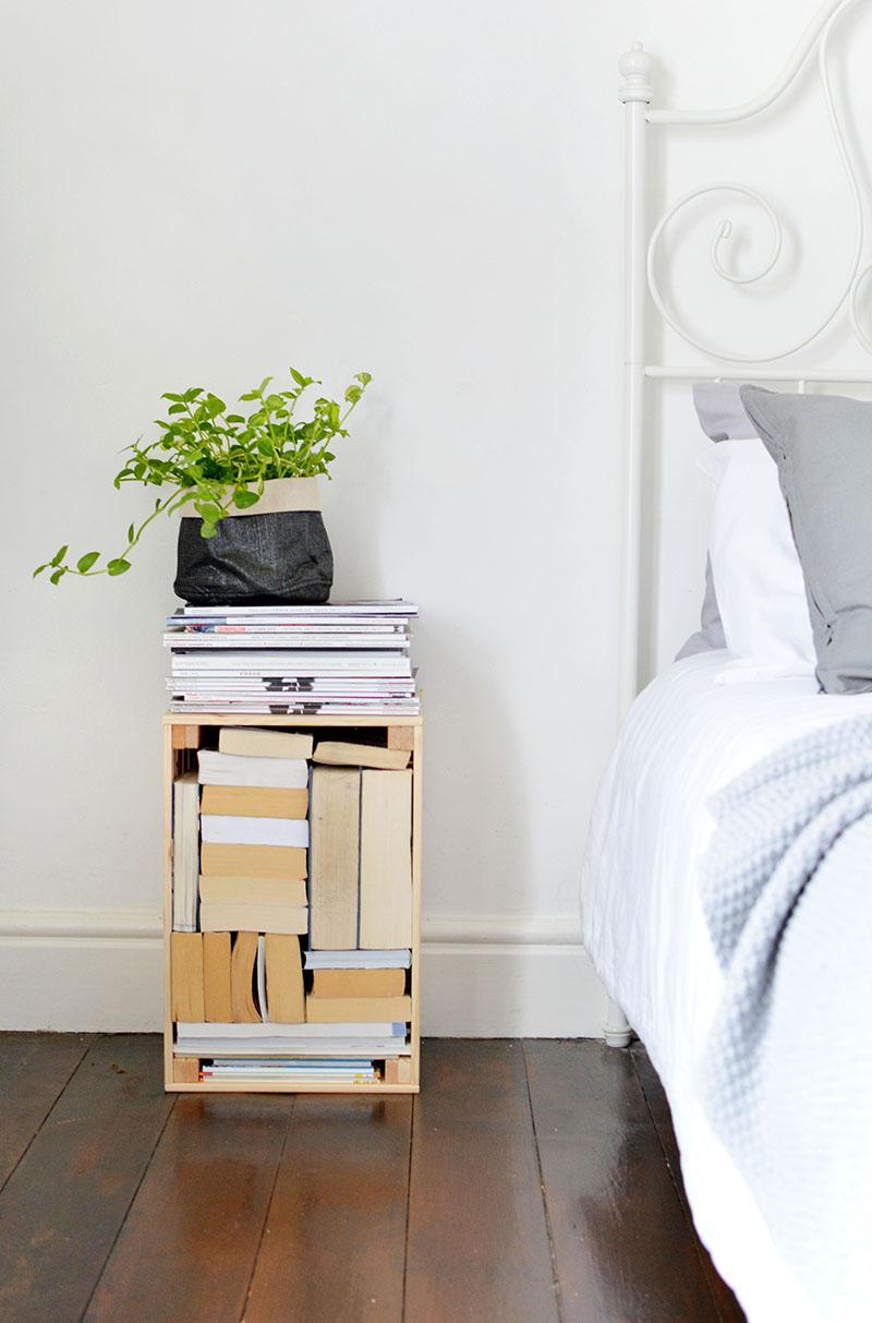 minimal home style
