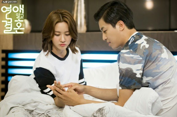 Useful phrase marriage not dating 09 vostfr partie 2