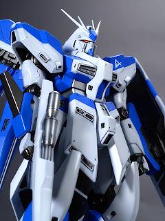C3xHobby 1/144 RX-93-v2 Hi-v Gundam Resin Cast Kit