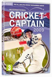 ICC 2009 PC Game