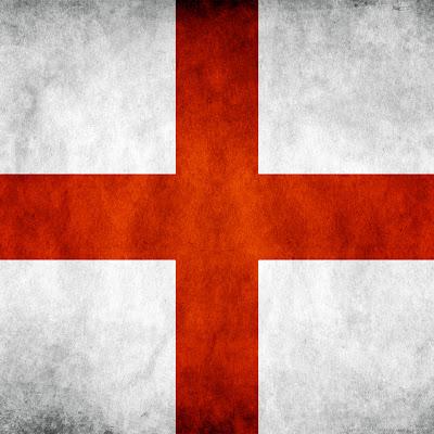 British Flag iPad Wallpaper