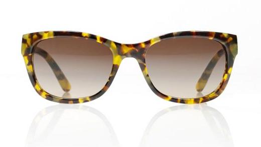 Sonnenbrille Tory Burch