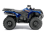 YAMAHA PICTURES. 2012 Yamaha Grizzly 450 Auto 4x4 ATV pictures 2