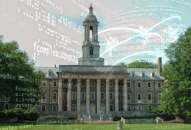 chinese hack penn state