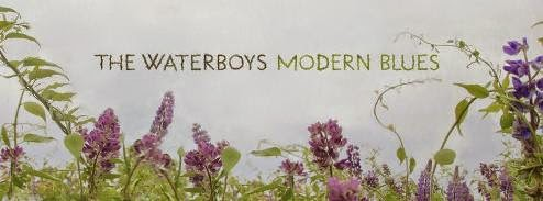 disco THE WATERBOYS - Modern blues 2