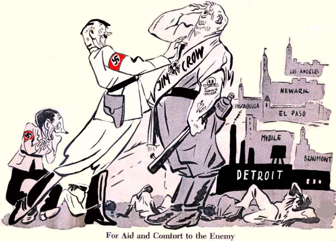 Image result for detroit race riot of 1943