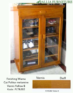 Contoh Furniture Politure Yellow B