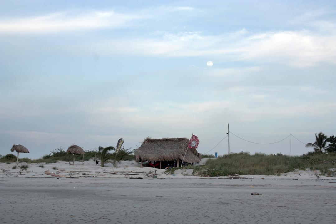 Punta Chame Eco Beach Resort
