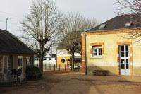 Ecole maternelle et primaire