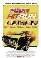 فيلم Hit and Run