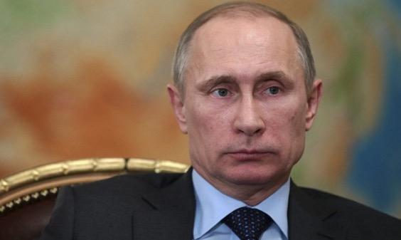 Kekayaan melampau Presiden Russia Vladimir Putin
