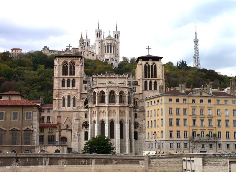 TOP WORLD TRAVEL DESTINATIONS Lyon France