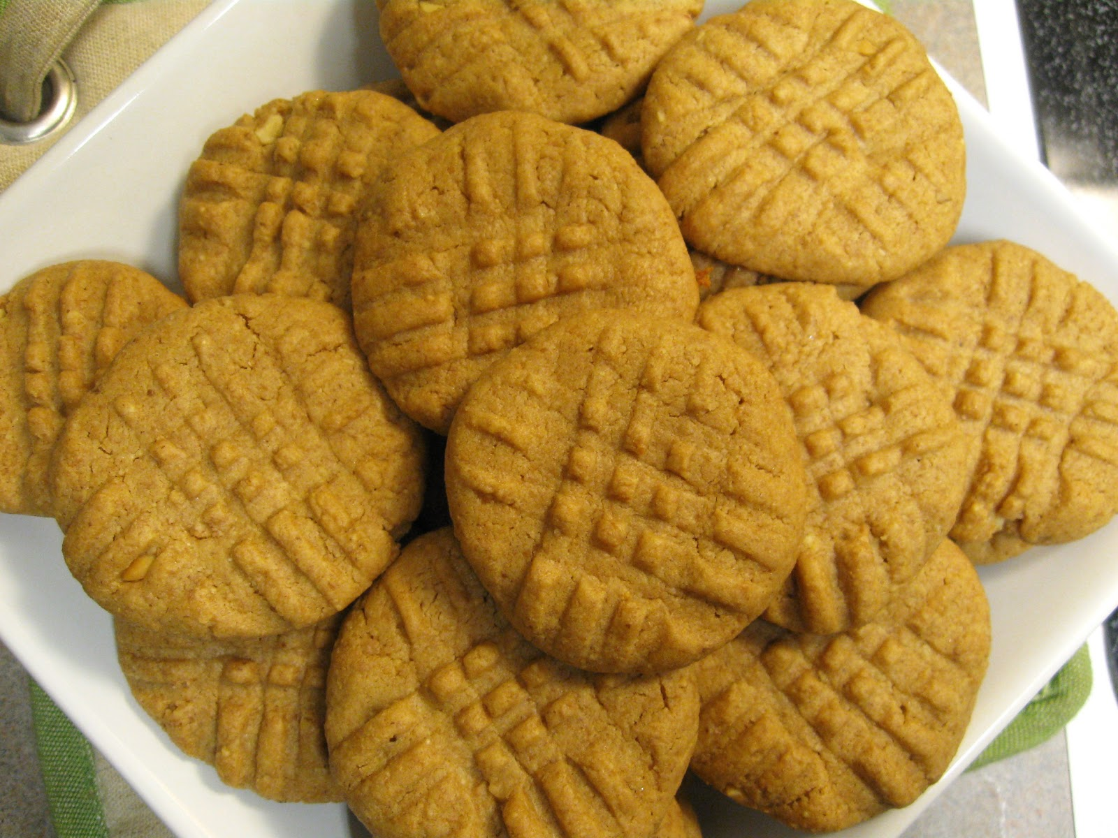 ... butter cookies that are wheat free dairy free and refined sugar free i
