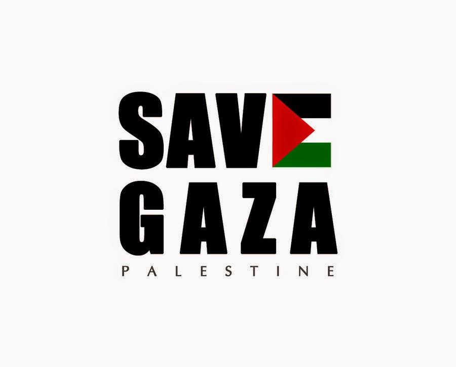 Doa Untuk Gaza dan Syria