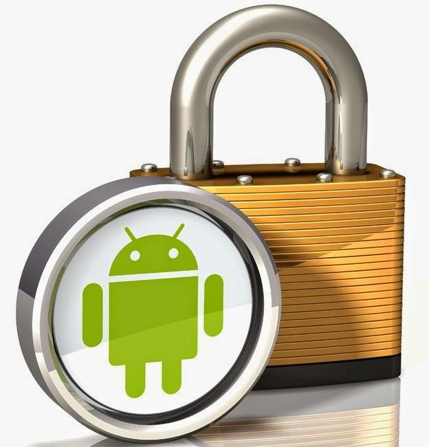 lock-android-phones