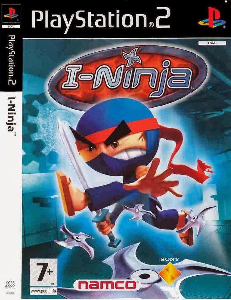 Cheat Lengkap I-Ninja Playstation 2 Bahasa Indonesia