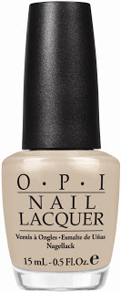 OPI at New York International Bride Week