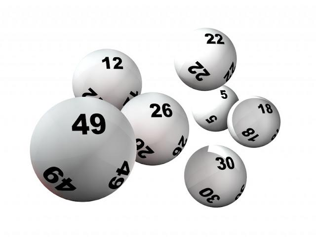 el dios probable loteria